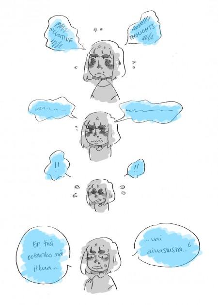 itkuaivastus